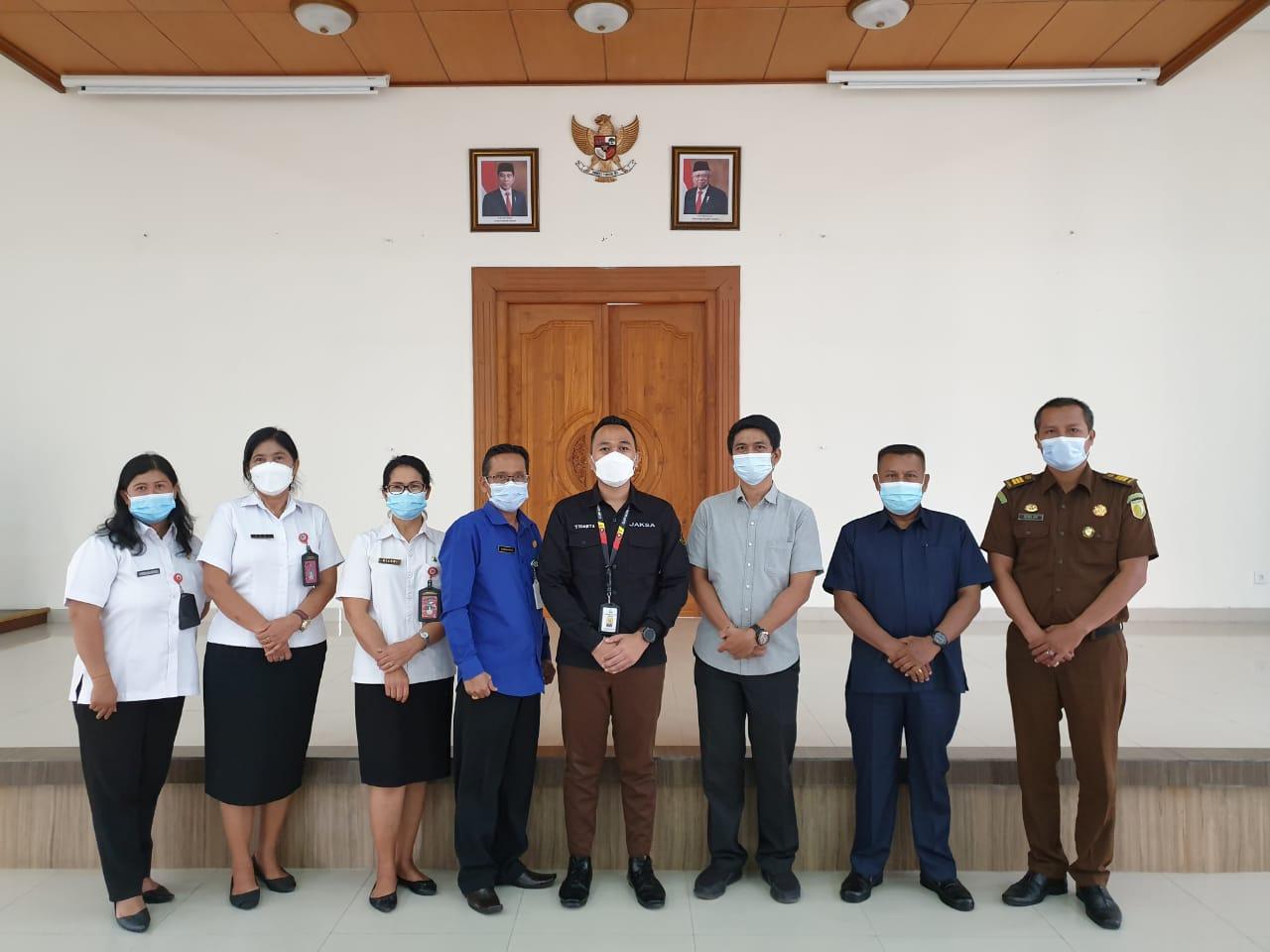 Rapat Koordinasi Tim PAKEM Kabupaten Badung
